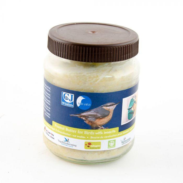 Erdnussbutter-Komplettpaket