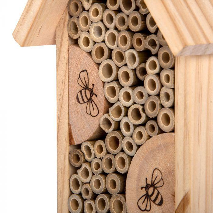 Insektenhotel Tabarca