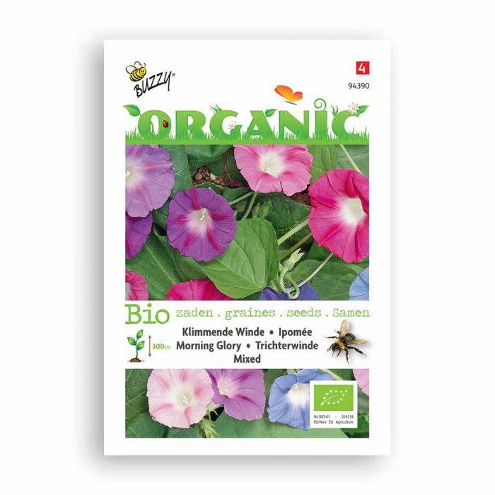 Buzzy® Organic Trichterwinde Mischung (BIO)