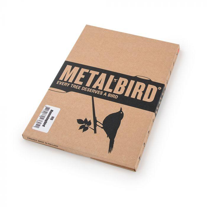 Metalbird Kolibri aus Metall