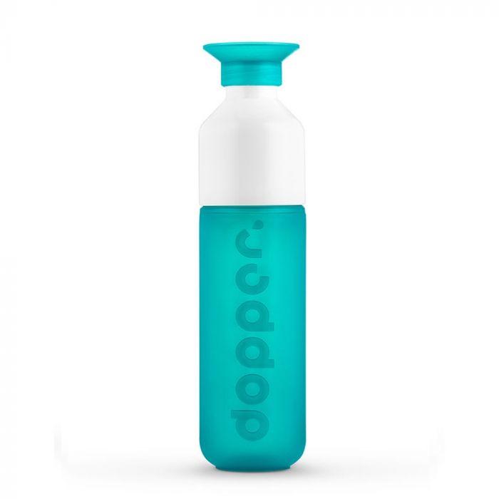 Trinkflasche Dopper Seegrün