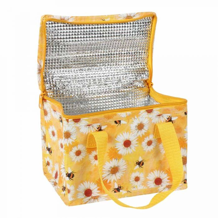 Kühltasche mit Bienenmotiv