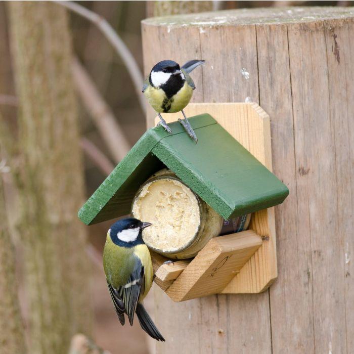 "Gartenvögel-Erdnussbutter Paket ""Dublin"""