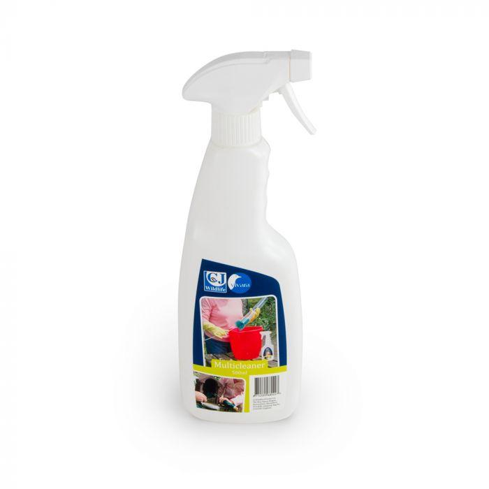 Reinigungsflüssigkeit