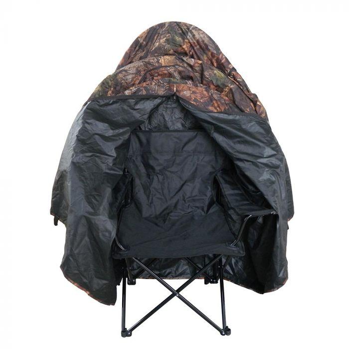 Tarnzelt Stealth Gear One Man Chair