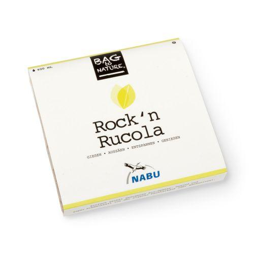 Kräuterset: Rock 'n Rucola