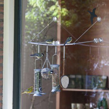 """Bird Swing"" Restaurant"