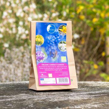 Blumenzwiebel-Mix Kleiner Bienengarten Bio - 15 Stück (BIO)