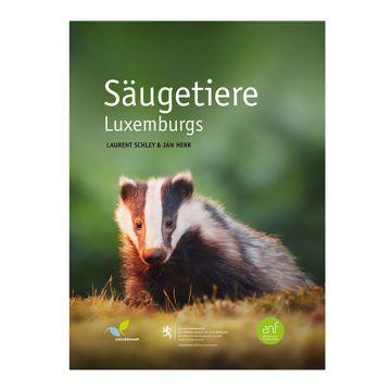 Säugetiere Luxemburgs