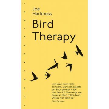 Bird Therapy - mit Birding zurück ins Leben
