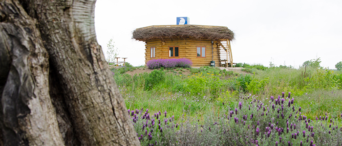 Vivara Naturgarten