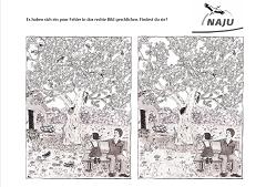 NAJU-Suchbild