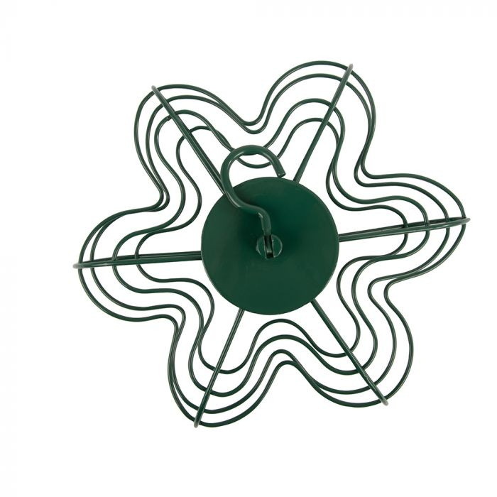 Vivara Meisenknödel-Karussell Grün