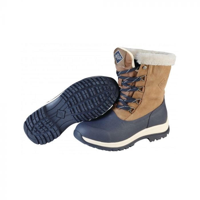 """""""Muck Boot"""" Damenstiefel """"Arctic Lace Mid Leather"""""""