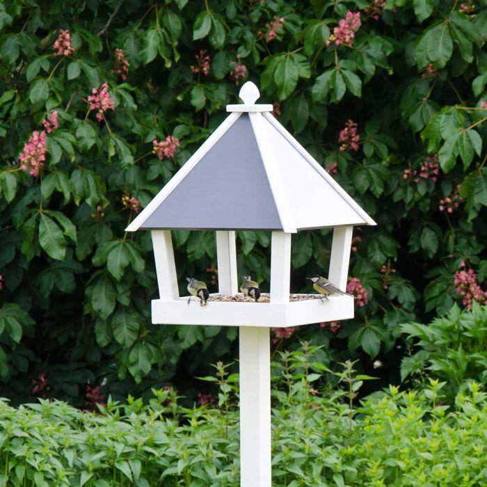 Queens Bird Table