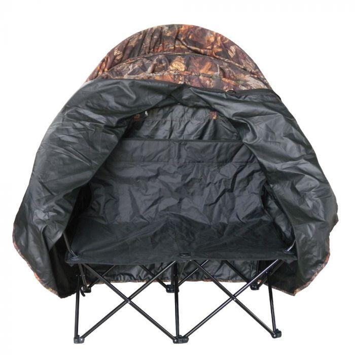 Tarnzelt Stealth Gear Two Man Chair