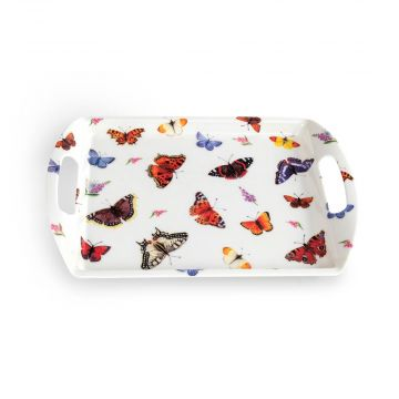 """Tablett """"Schmetterlinge"""""""