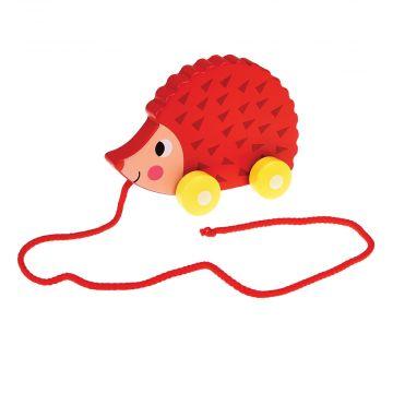 "Nachziehtier ""Ella the Hedgehog"" (Igel)"
