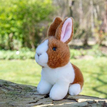 Kuscheltier Kaninchen