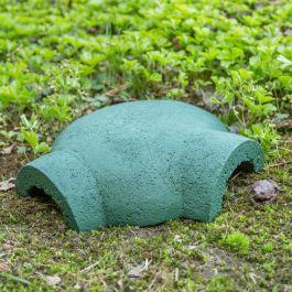 Frosch- und Krötenhaus Grün