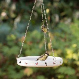 "Vogeltränke ""Gartenvögel"""