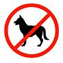 Pet Warning